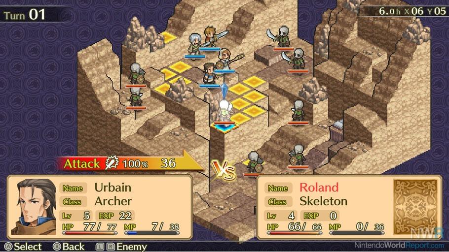 Image result for mercenaries saga chronicles nintendo