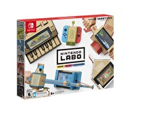 Nintendo Labo Toy-Con 01 Variety Kit Box Art