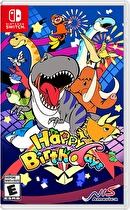 Happy Birthdays Box Art
