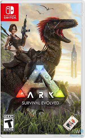 ARK: Survival Evolved Review - Review