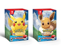Poké Ball Plus Box Art