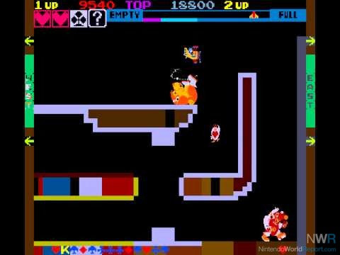 donkey kong arcade game release