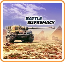 Battle Supremacy Box Art