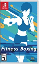 Fit Boxing Box Art