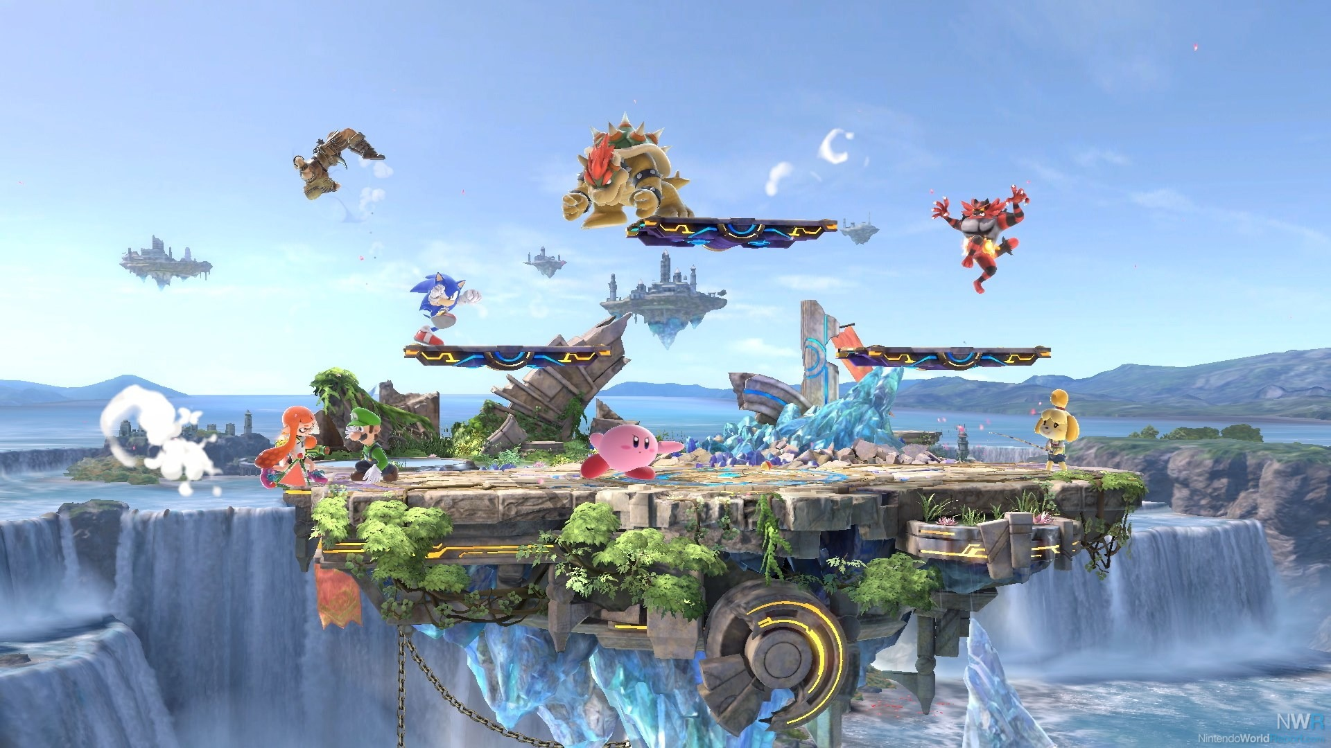 Nintendo Announces Smash, Splatoon 2 World Championships For June In Los Angeles