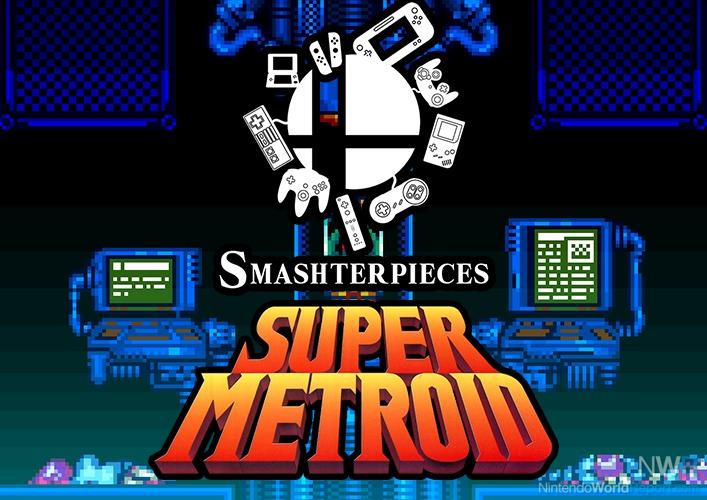 super metroid nintendo