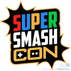 All Smash Games Get Tournaments at Super Smash Con - Feature