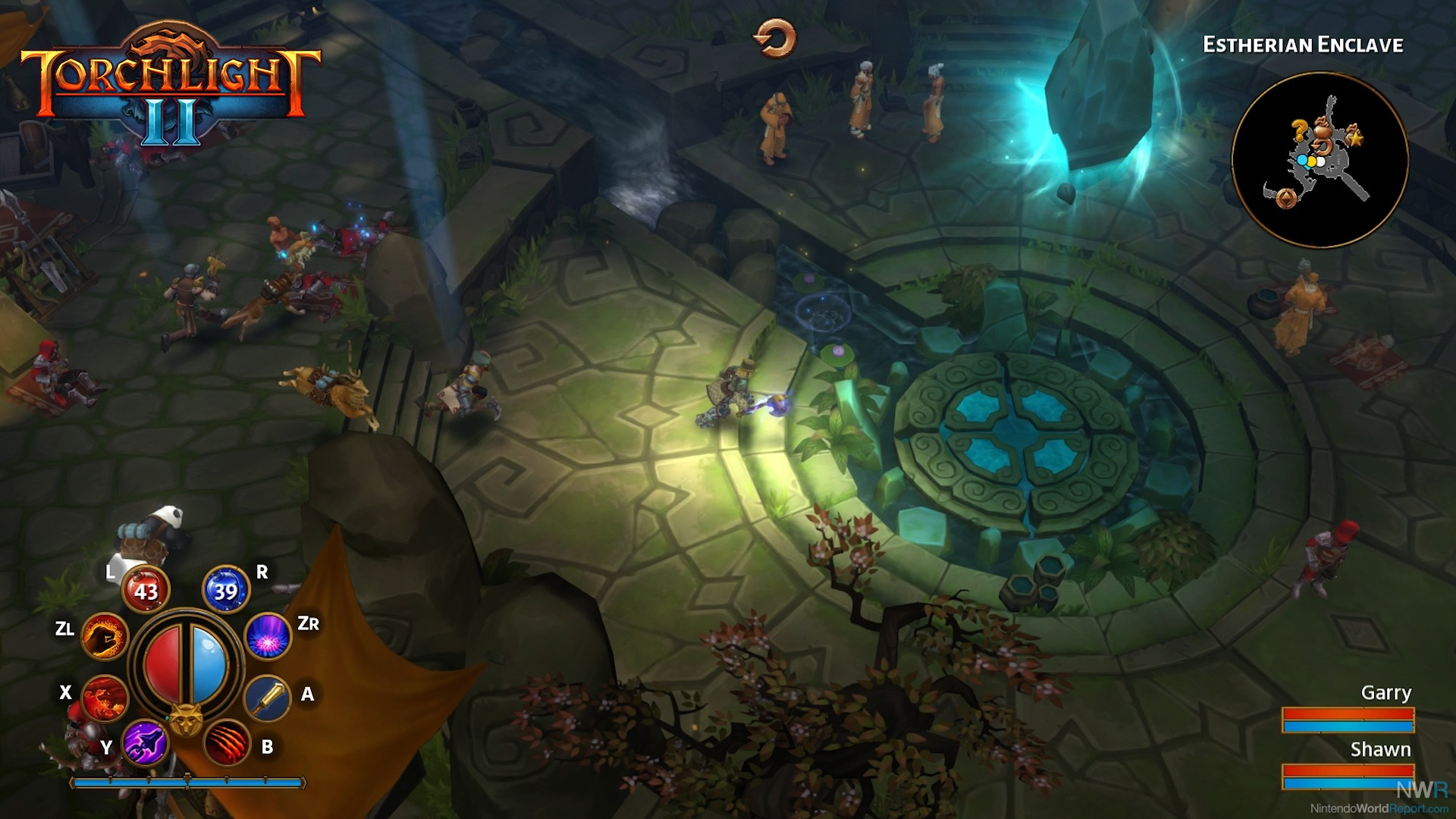 Torchlight II (Switch) Review