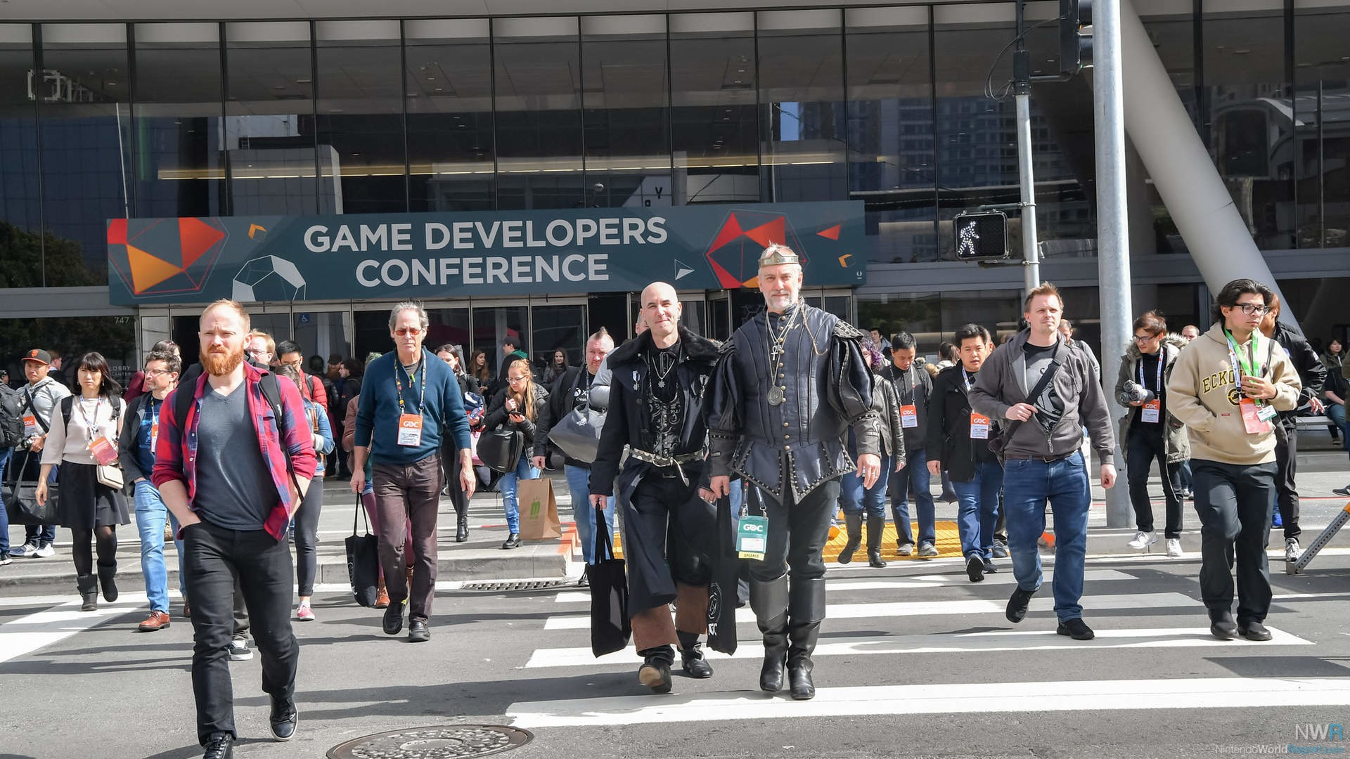 Game Developer's Conference Postponed Due To Covid-19: Plans To Run In Summer - News