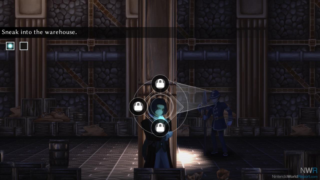 Fallen Legion Revenants (Switch) Review