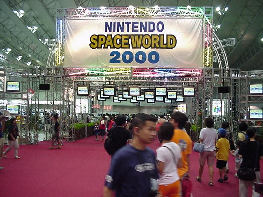 Que pasa con las exclusivas compradas por Nintendo 704