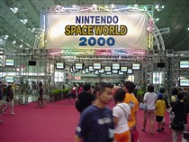 Welcome to Space World 2000!