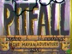 Majesco Editors' Day: Pitfall: Title Screen