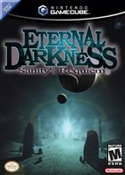 Eternal Darkness Box Art