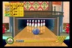 Wide Screen bowling!
