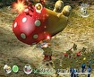 Pikmin attack the back