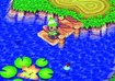 Fall Nintendo Gamers Summit 2002: Fishing for green Pac-Men