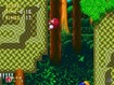 Sonic and Knuckles: Going up?