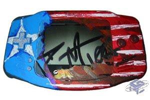 Dave Mirra's Custom GBA
