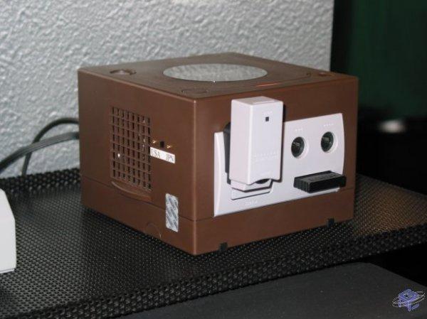 The New GameCube Debug Kit