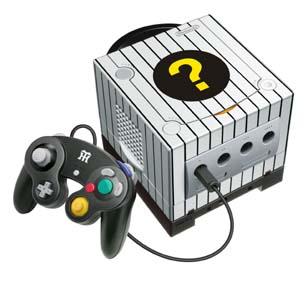 Hanshin Tigers GameCube