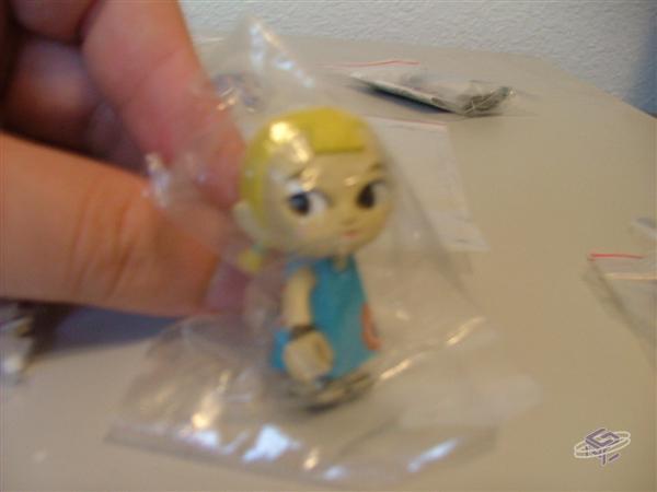 LS Prize: Link's Sister