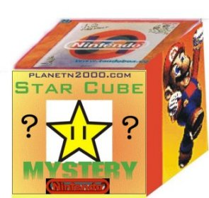 StarCube Mystery