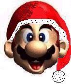 Santa Mario!