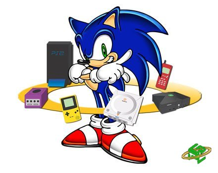 The industry revolves around Sonic.