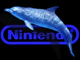 Dolphin Logo of DEATH AND DESTRUCTION