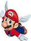 The Mario Flies High