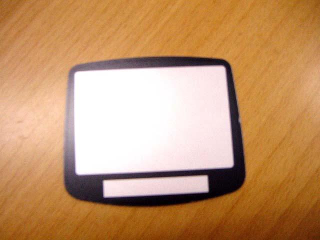 Hori's LCD Filter Advance