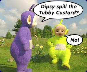 You Tubby idiots!!!