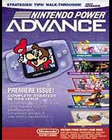 It's-a-me Nintendo Power Advance