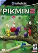 Old Pikmin 2 Box Art