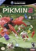 Final Pikmin 2 US Box Art