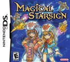 Magical Starsign Box Art