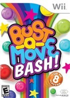 Bust-A-Move Bash! Box Art