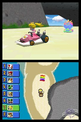 Mario Kart Ds Media Nintendo World Report