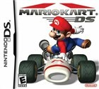Mario Kart DS Box Art