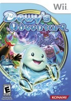 Dewy's Adventure Box Art