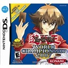 Yu-Gi-Oh! World Championship 2007 Box Art