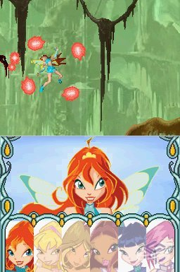 Winx Club: The Quest for the Codex - Game - Nintendo World Report