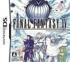 Final Fantasy IV Box Art