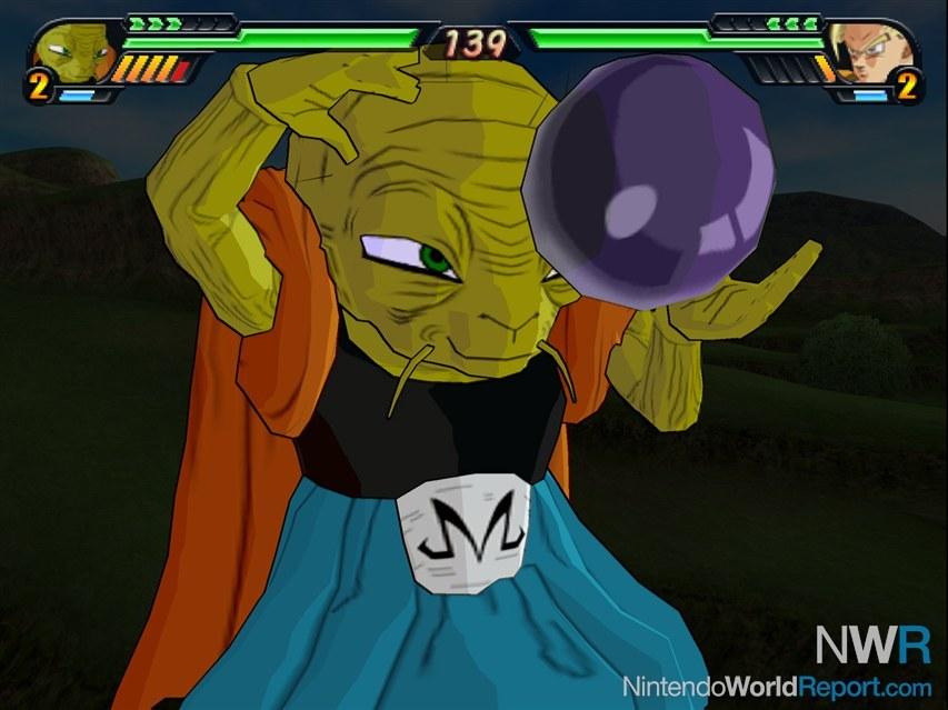 Dragon Ball Z: Budokai Tenkaichi 3 - Game - Nintendo World