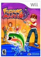 Fishing Master Box Art