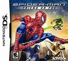 Spider-Man: Friend or Foe Box Art