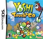 Catch! Touch! Yoshi! Box Art