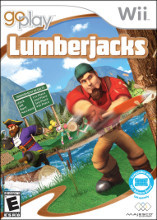 Go Play Lumberjacks Box Art