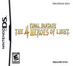 Electronic Entertainment Expo 2010: Final Fantasy: 4 Heroes of Light Box Art